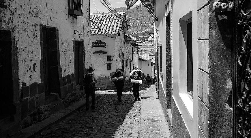Cusco -peru