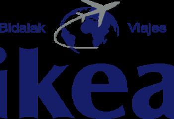 Logo Viajes Ikea