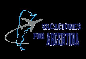 Vacaciones por Argentina logo