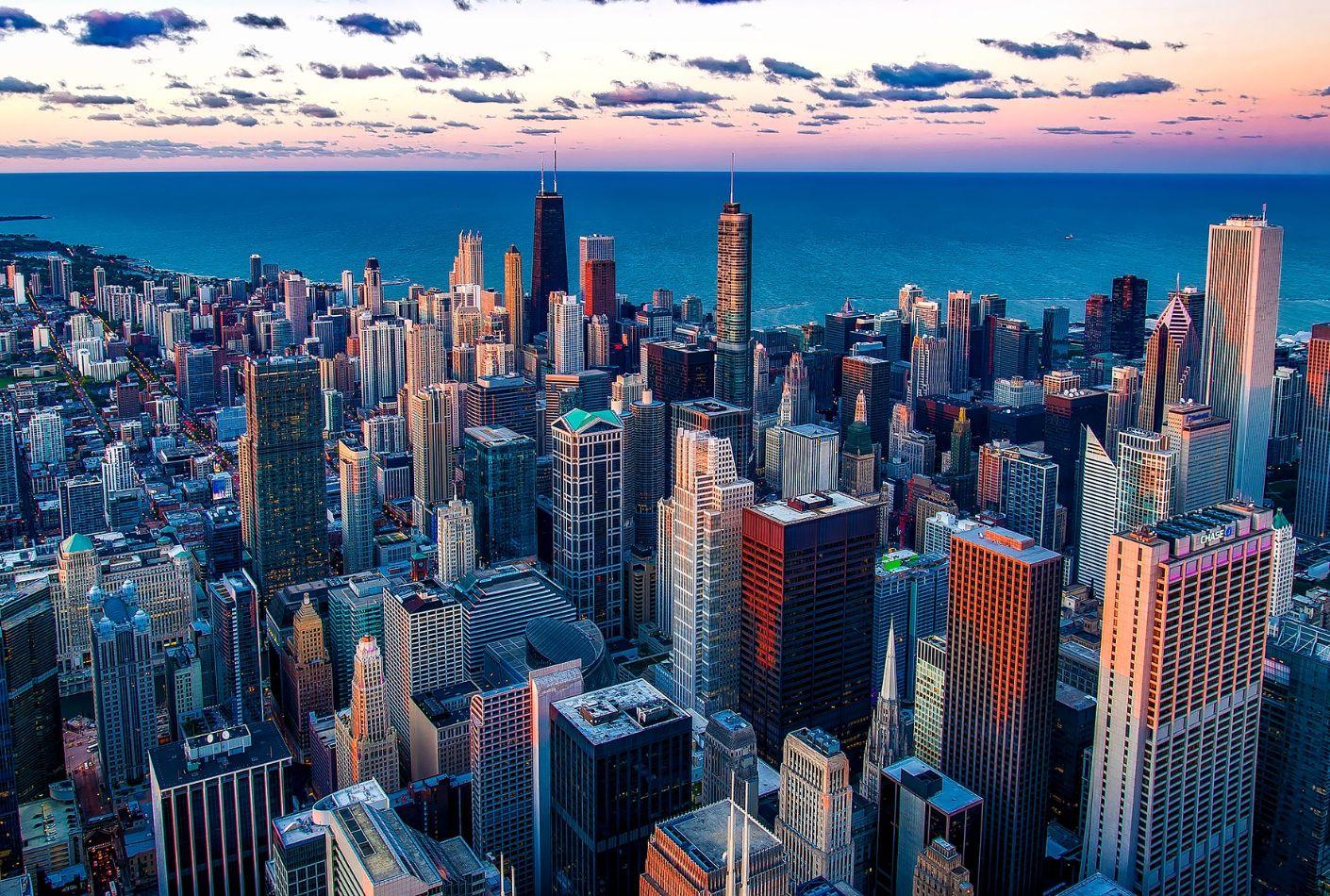 Ciudad de Chicago. Oferta viaje a Chicago.