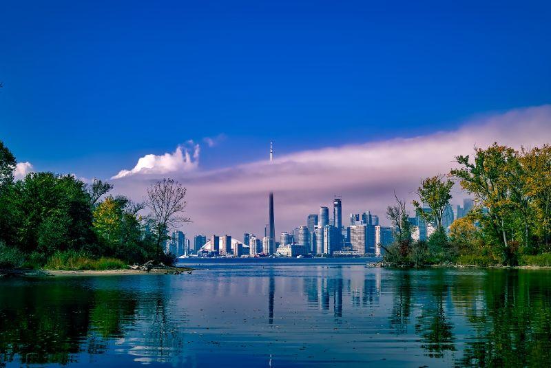 Ciudad Toronto,
