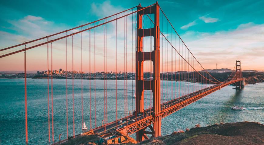 Guía completa de tu viaje por San Francisco