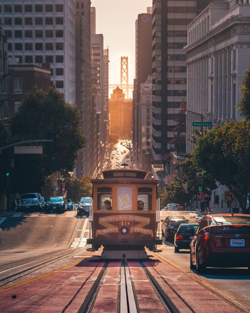 Más cosas que hacer en San Francisco