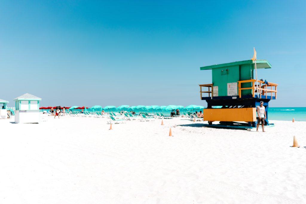 Visita las playas