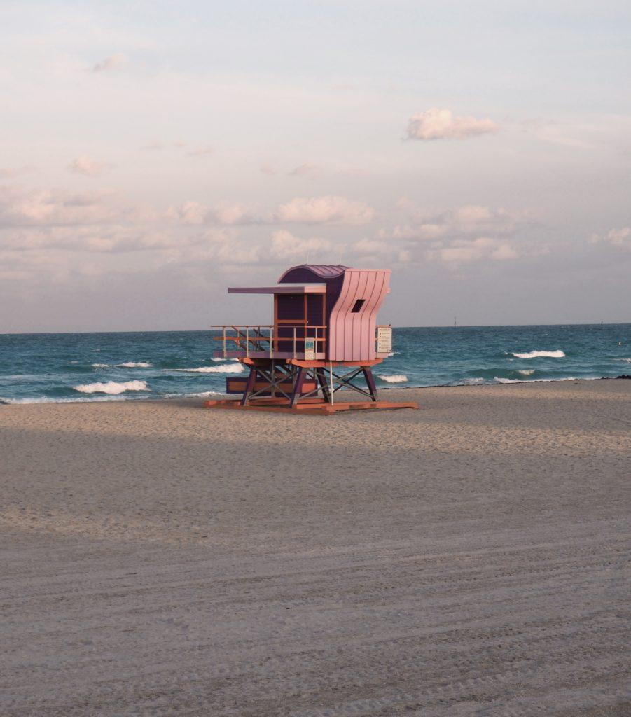 Visita la icónica South Beach