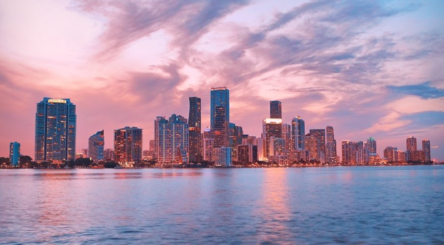 Las 10 cosas que debes hacer en tu visita a Miami (Florida)