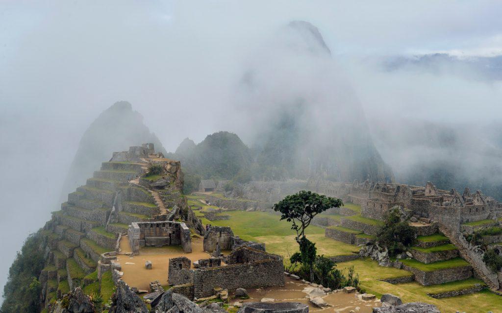 Dónde alojarse en Machu Picchu