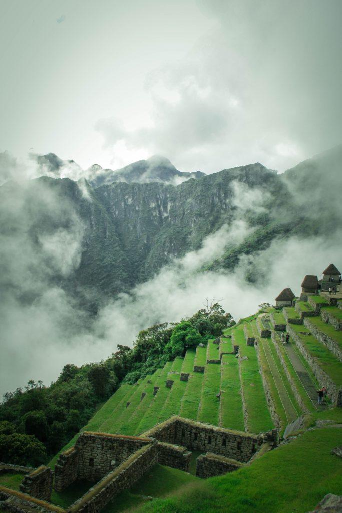 El mejor momento para visitar Machu Picchu
