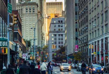 7 cosas que debes hacer en tu primer viaje a Nueva York