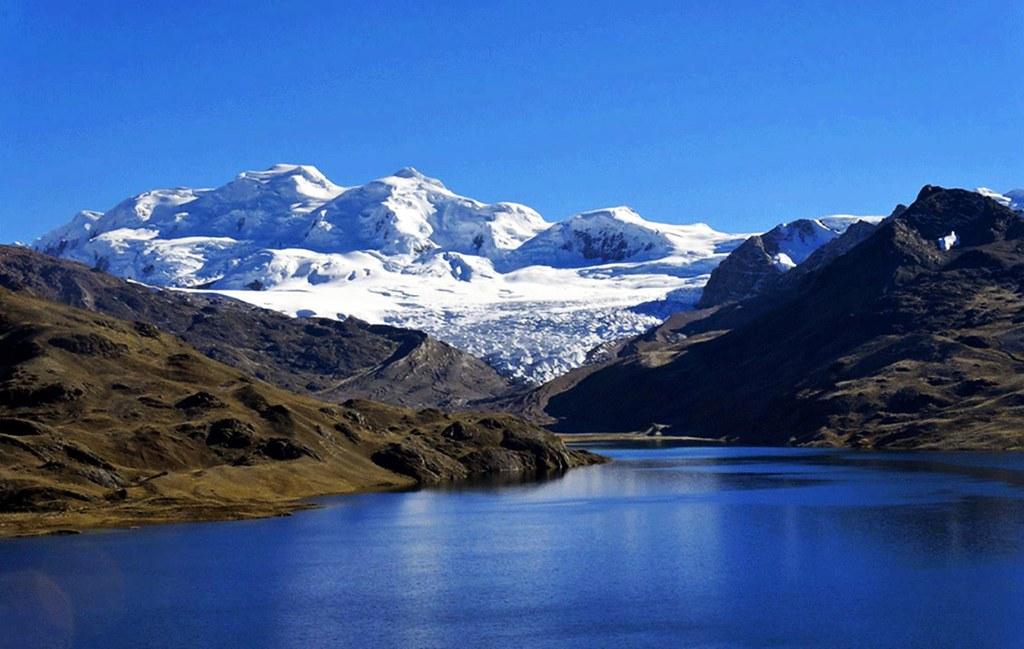 Peru paisajes dramaticos