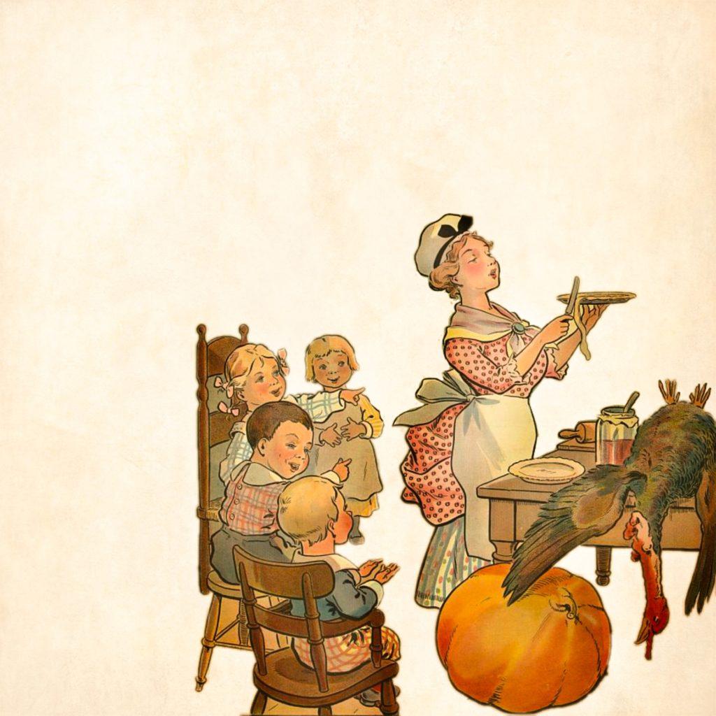 El rol del peregrino y la tribu de Wampanoag