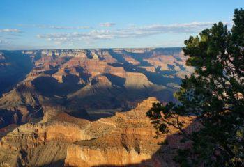 Todo lo que debes saber sobre el Gran Cañón