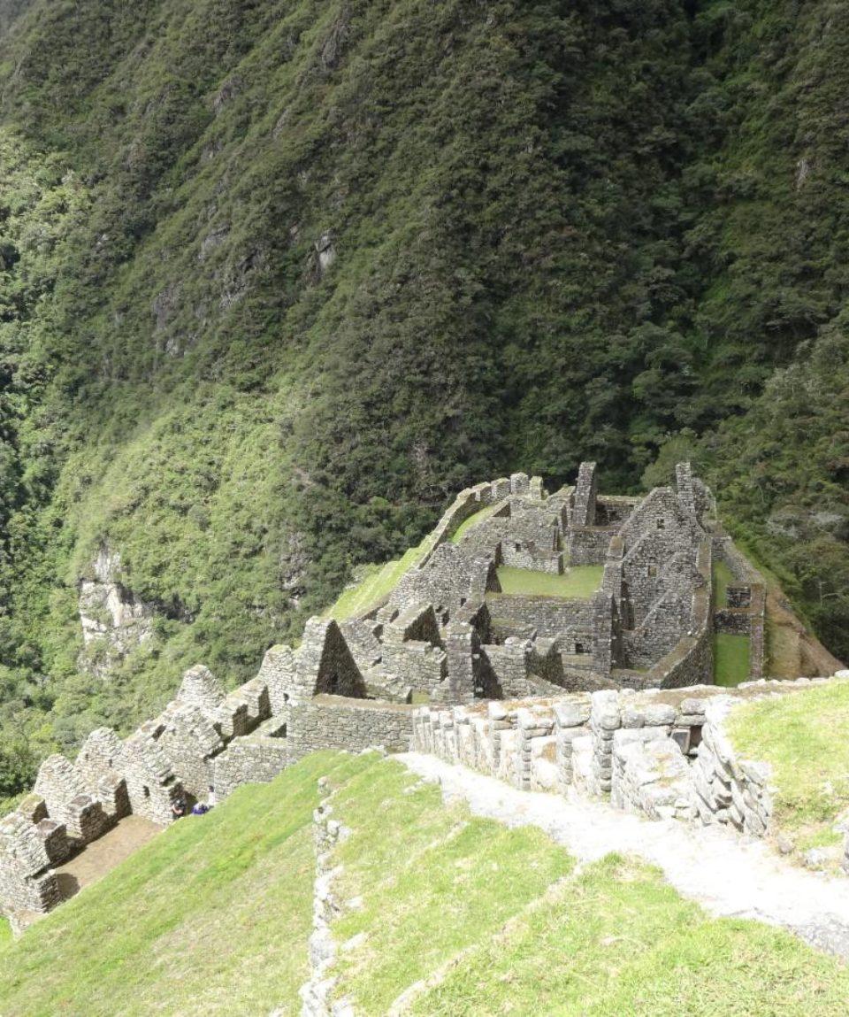 Camino Inca - Perú