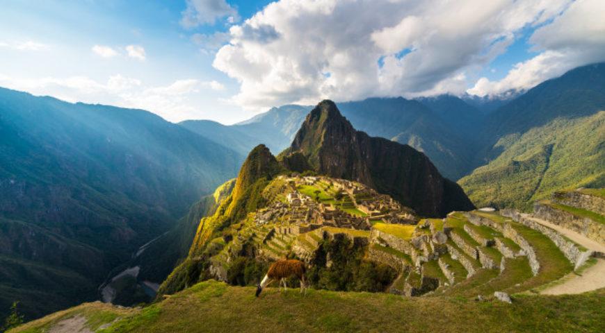 Los 5 mejores lugares para visitar Perú en un recorrido