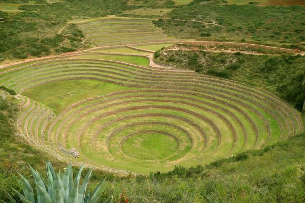 El Valle Sagrado, Perú