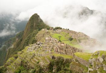 Mantente curioso: Experimenta Perú desde la sala de estar de casa