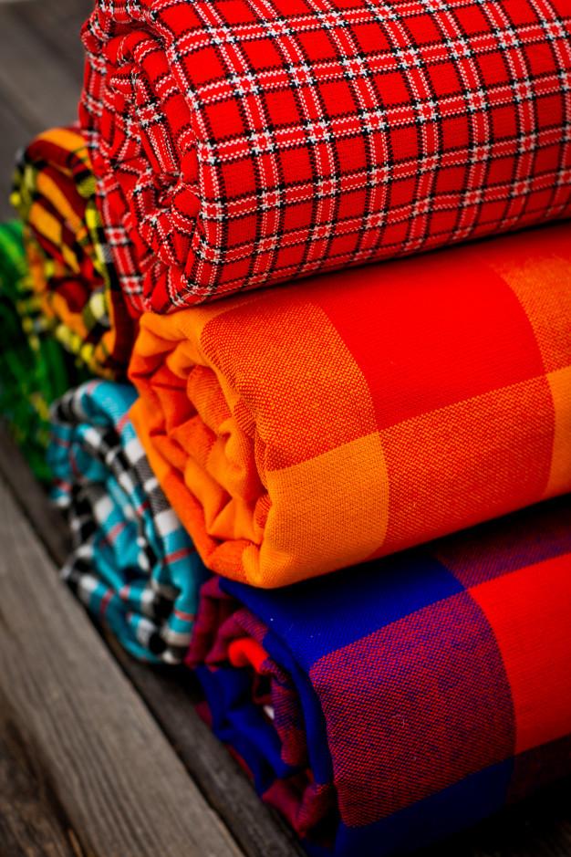 Mantai Maasai