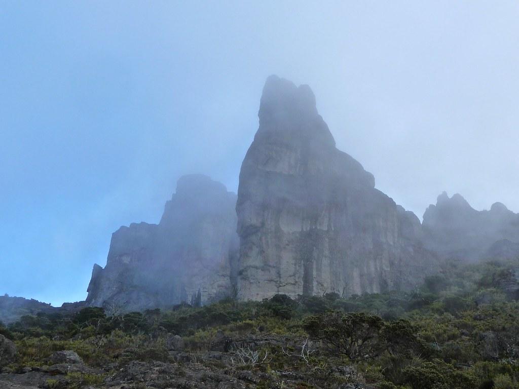 Monte Chirripò