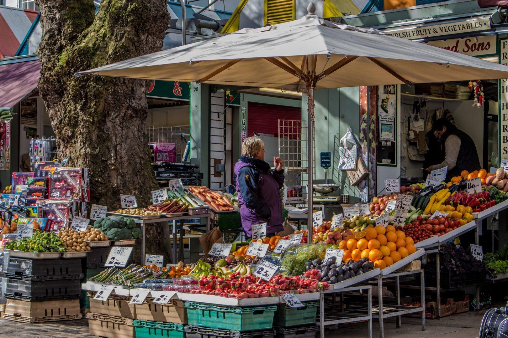 Mercado de Brooklyn