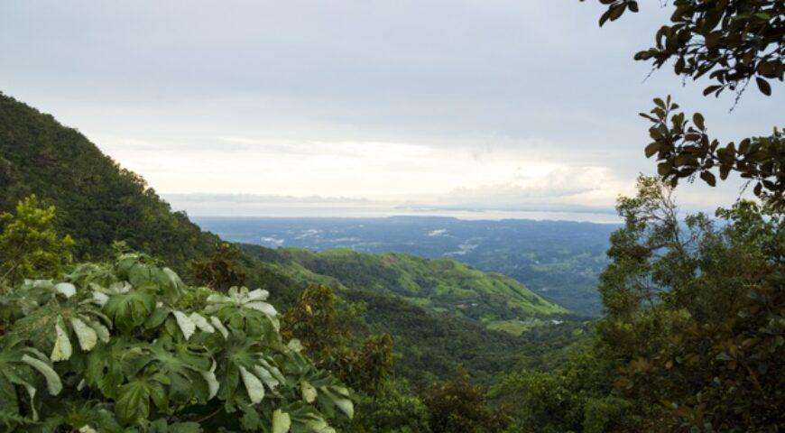 Las montañas más épicas de Costa Rica