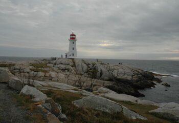 Cómo pasar un día en Peggy's Cove, Nueva Escocia